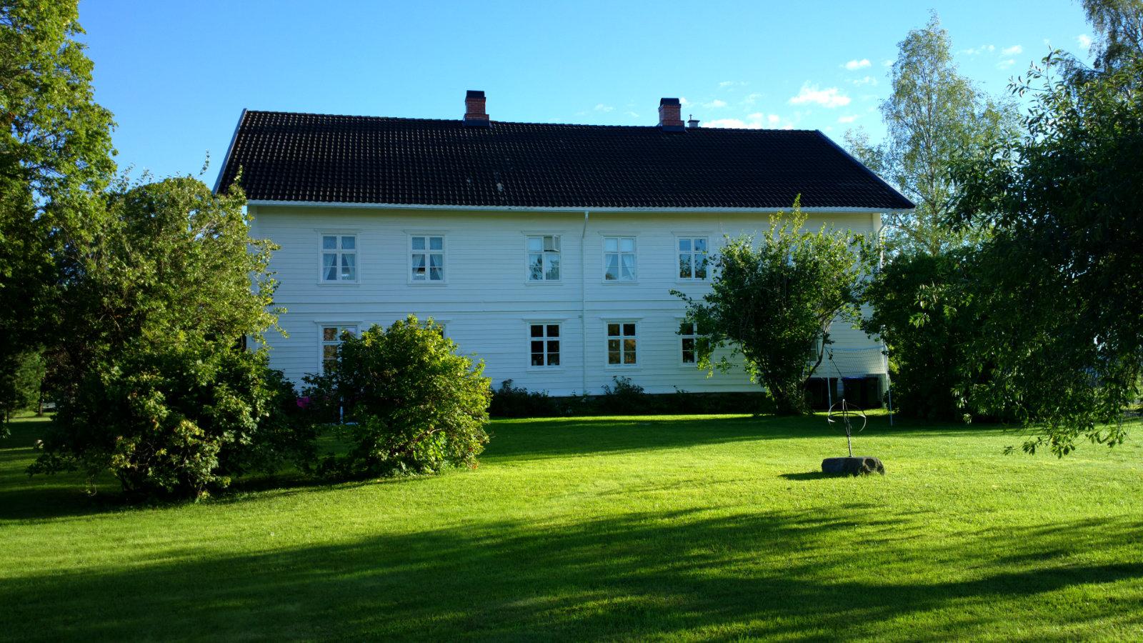 Norwegia (106)