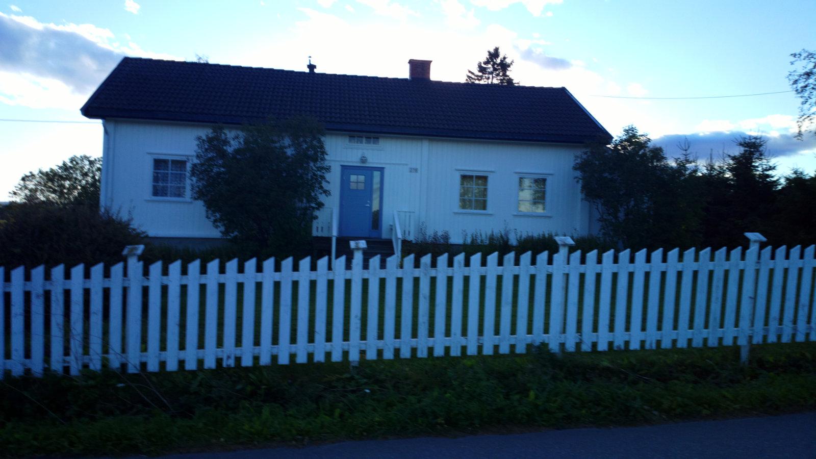 Norwegia (126)