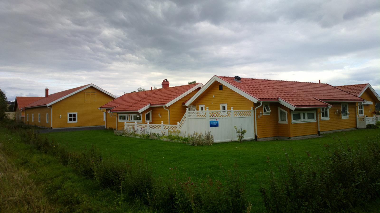 Norwegia (140)