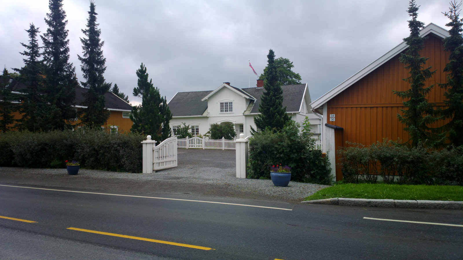 Norwegia (154)