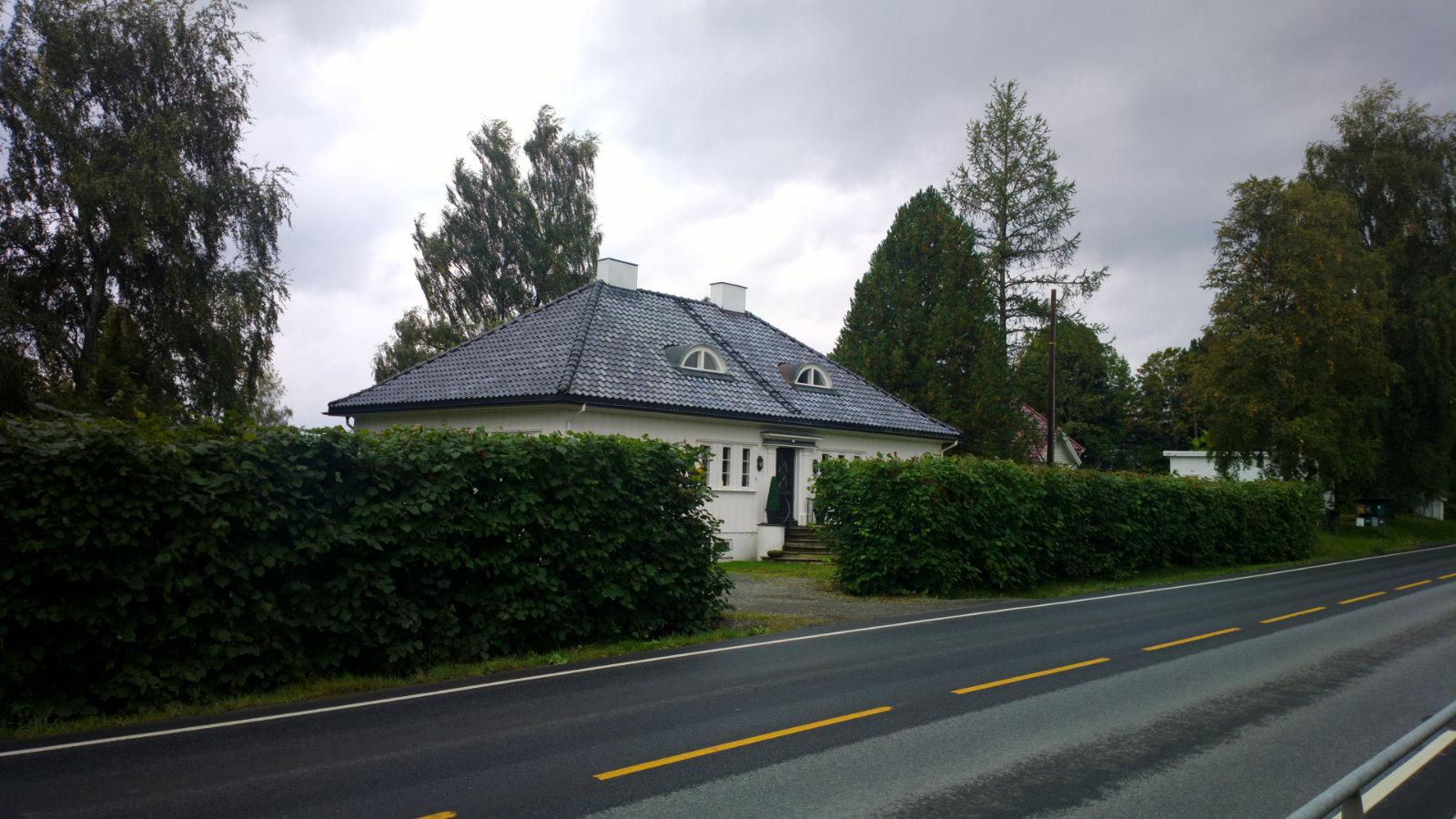 Norwegia (156)