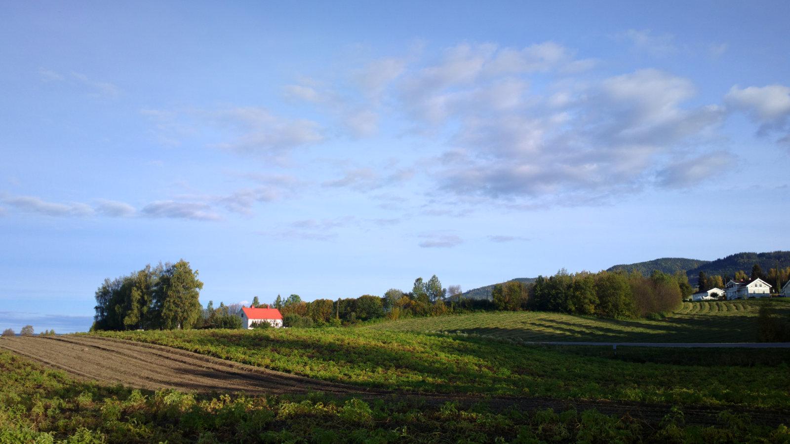 Norwegia (201)
