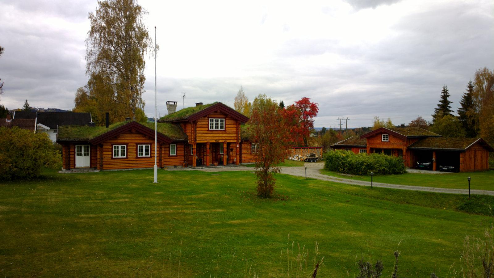 Norwegia (229)