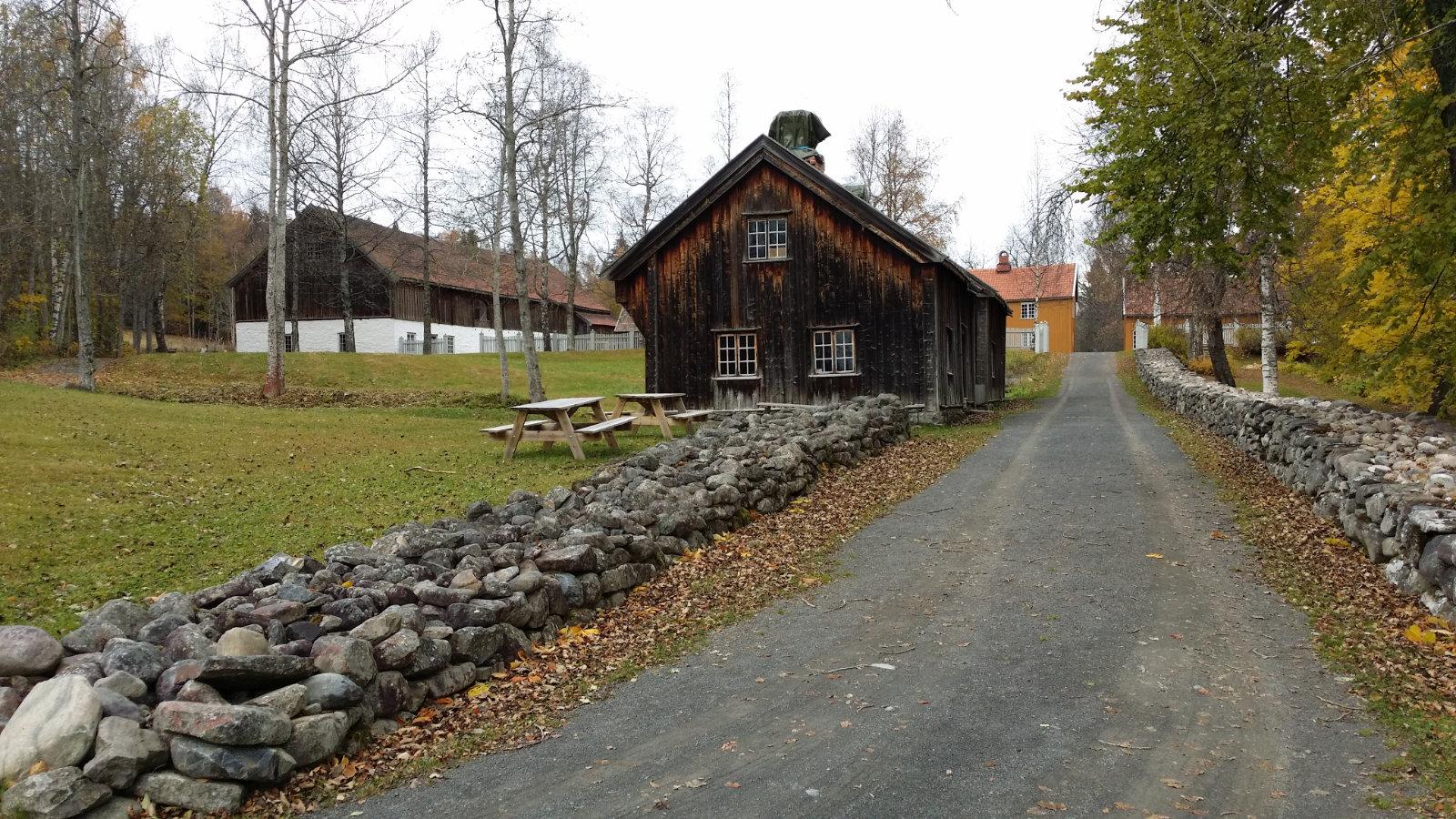 Norwegia (270)