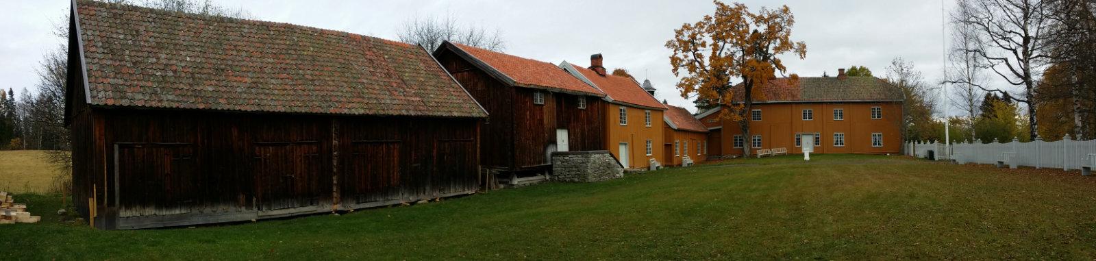 Norwegia (282)