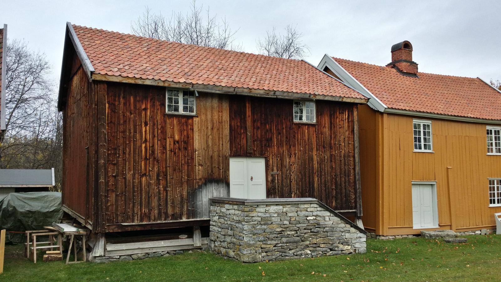 Norwegia (285)