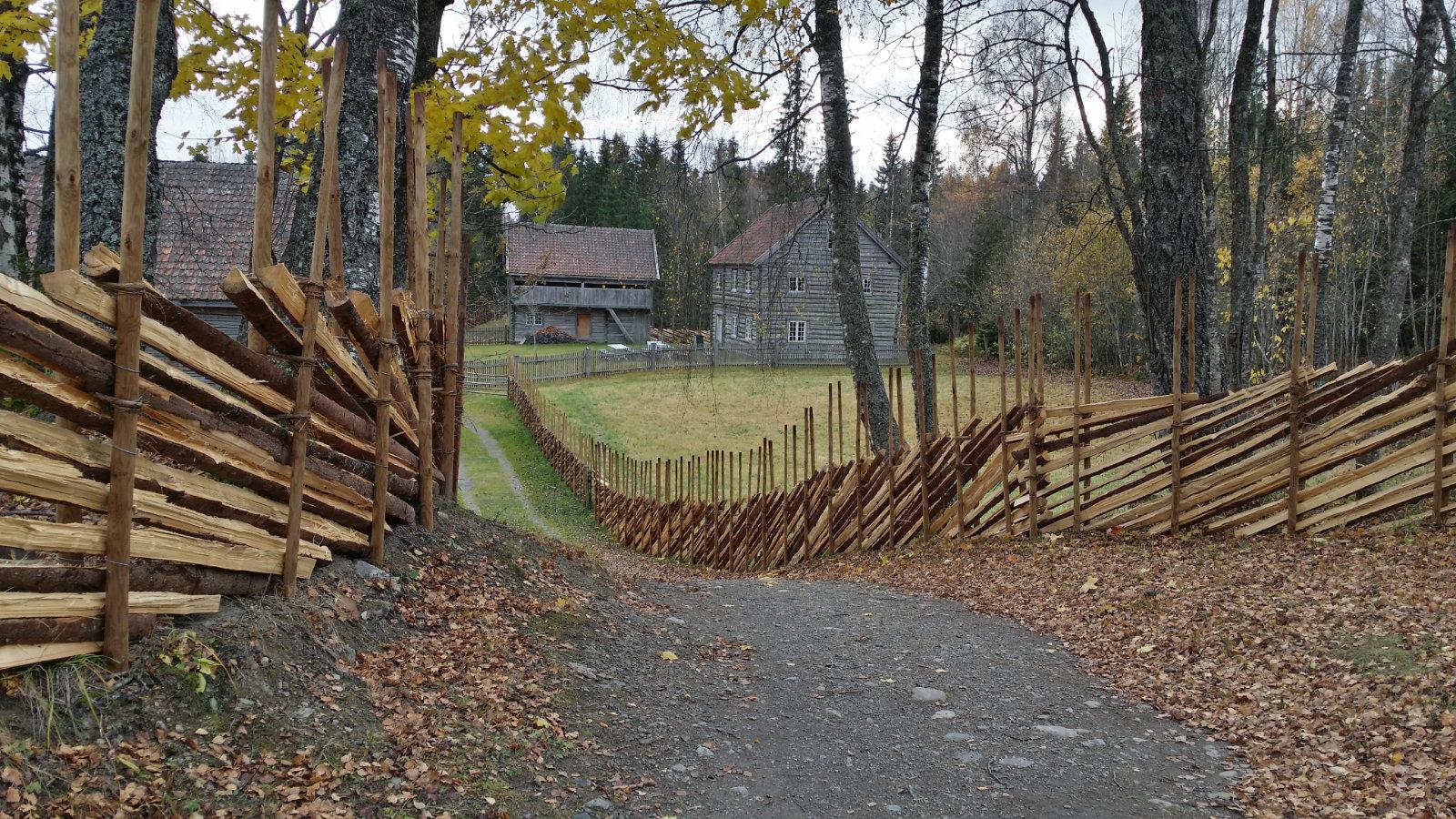 Norwegia (300)