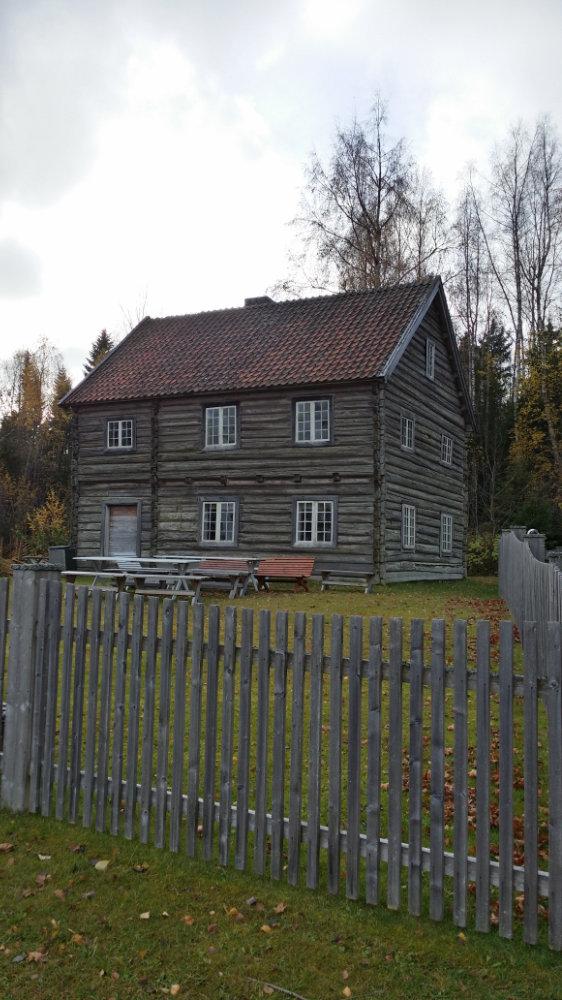 Norwegia (310)