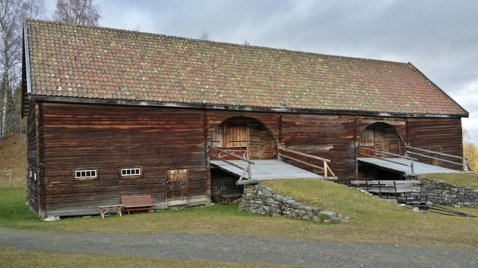 Norwegia (313)