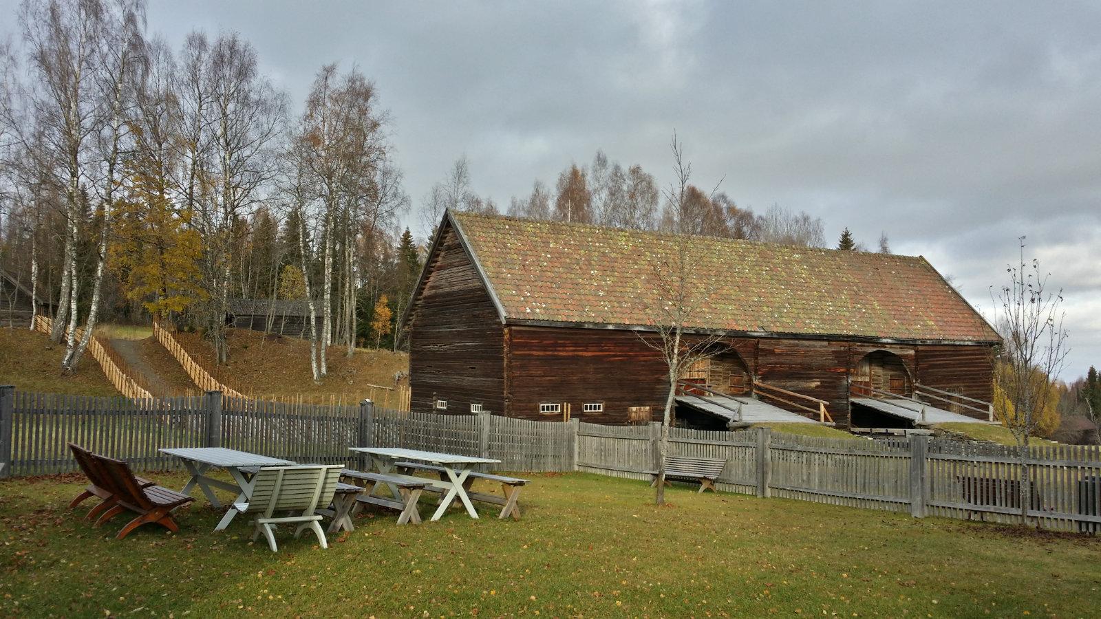 Norwegia (314)
