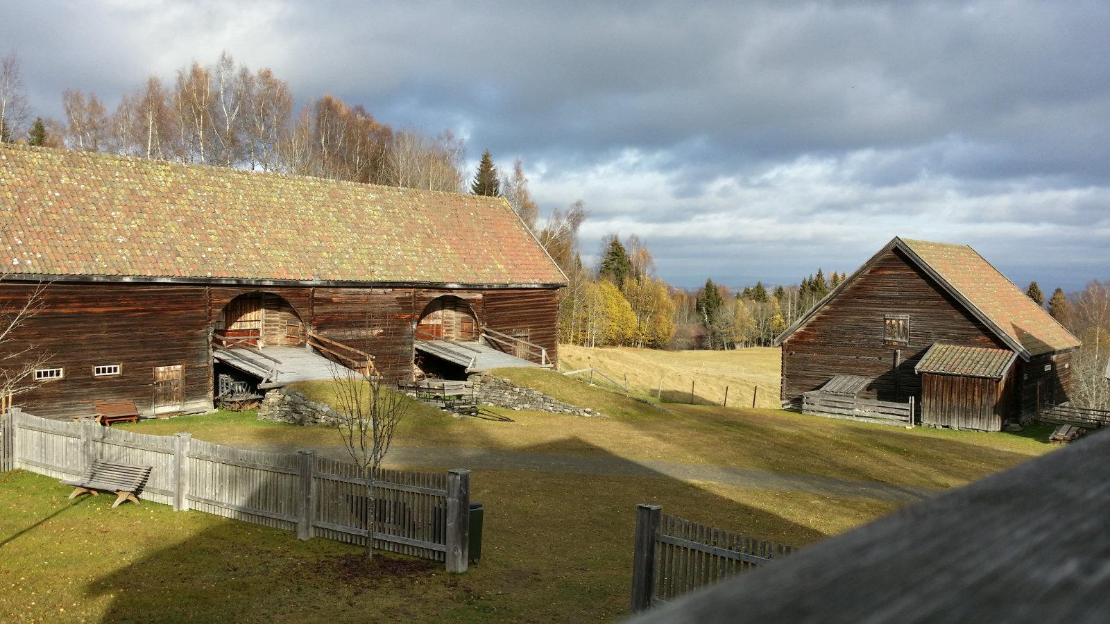 Norwegia (315)