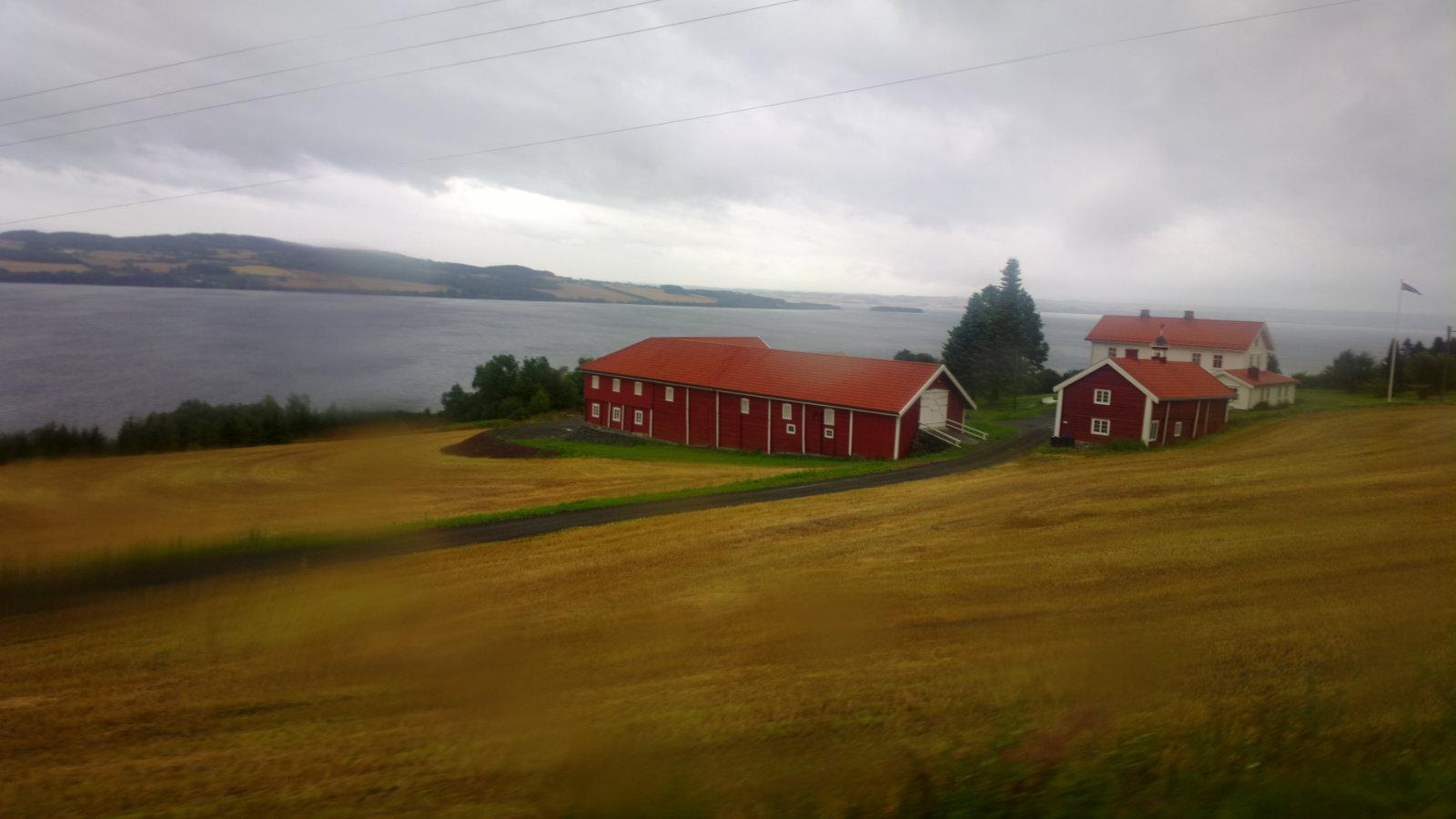 Norwegia (62)