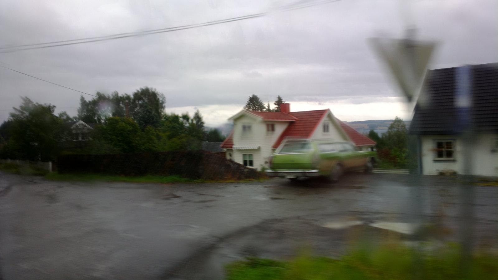 Norwegia (67)