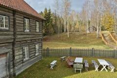 Norwegia (316)