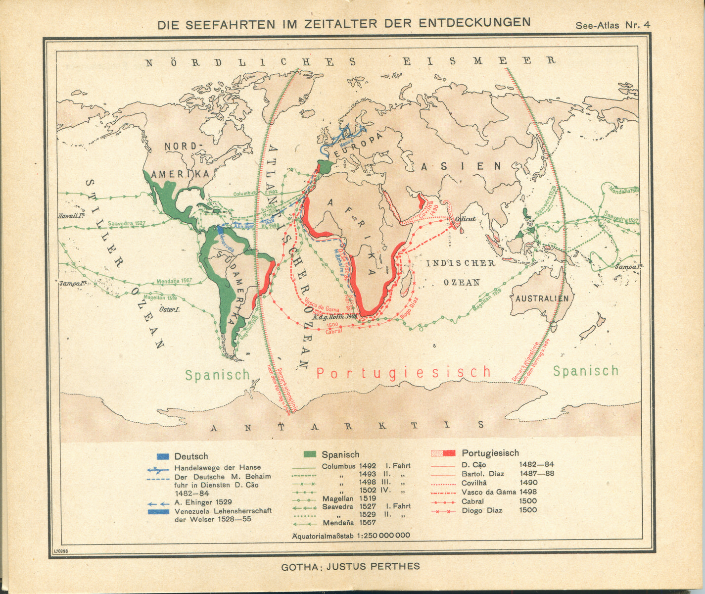 Mapa morska